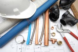Plumbing repairs in Frisco